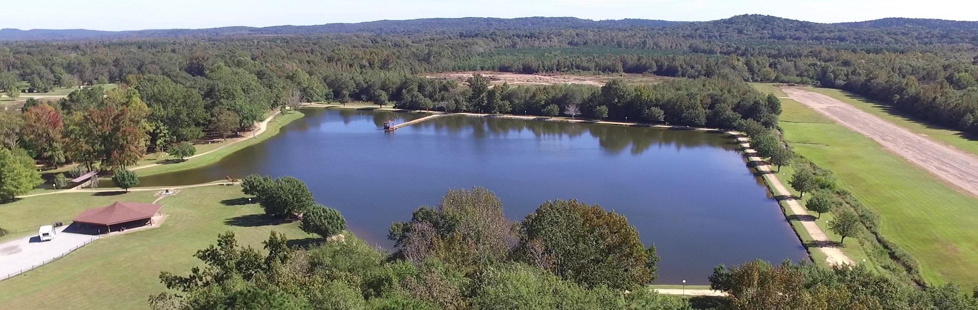 Lake Hutto
